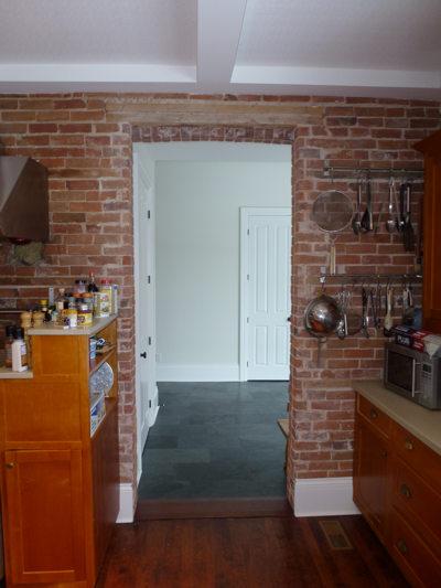 Kingston Custom Home Builder James Selkirk for real estate home